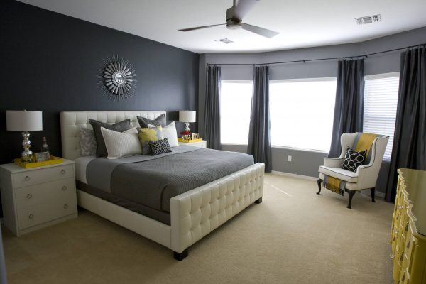 Beige Carpet Color Goes With Dark Grey Walls 600x400 Absolute