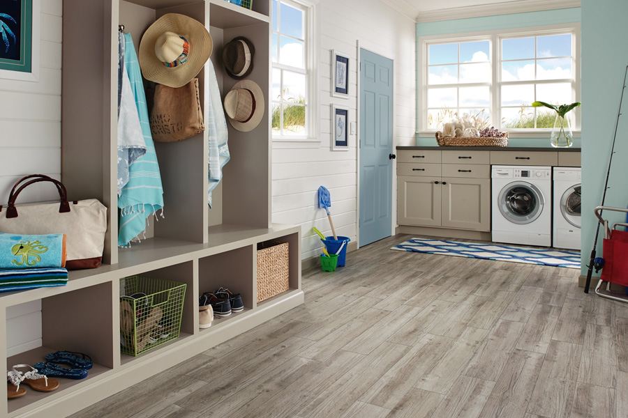 Laundry Mud Room Inspiration Absolute Flooring